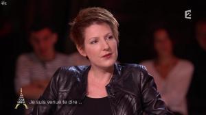 Natacha Polony dans Un Soir à la Tour Eiffel - 08/10/14 - 04