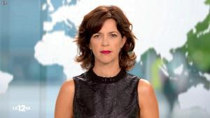 Nathalie Renoux dans le 12 45 - 25/10/14 - 01