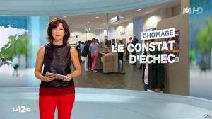 Nathalie Renoux dans le 12 45 - 25/10/14 - 02