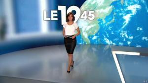 Nathalie Renoux dans le 19-45 - 04/10/14 - 01