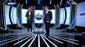 Sandrine Quétier dans 50 Minutes Inside - 25/10/14 - 02