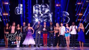 Sandrine Quétier dans Danse avec les Stars - 04/10/14 - 01