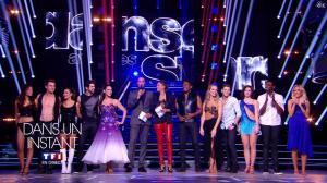 Sandrine Quétier dans Danse avec les Stars - 04/10/14 - 03