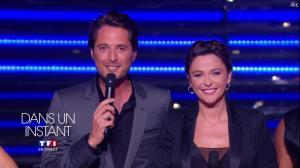 Sandrine Quétier dans Danse avec les Stars - 04/10/14 - 06