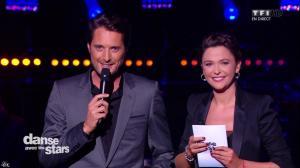 Sandrine Quétier dans Danse avec les Stars - 04/10/14 - 14