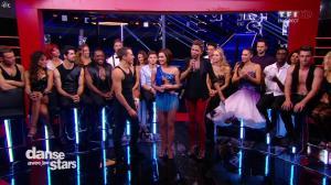 Sandrine Quétier dans Danse avec les Stars - 04/10/14 - 16