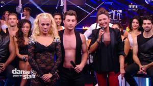 Sandrine Quétier dans Danse avec les Stars - 04/10/14 - 22