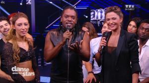 Sandrine Quétier dans Danse avec les Stars - 04/10/14 - 24