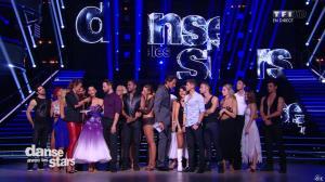 Sandrine Quétier dans Danse avec les Stars - 04/10/14 - 31
