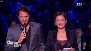 Sandrine Quétier dans Danse avec les Stars - 04/10/14 - 35