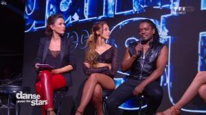 Sandrine Quétier dans Danse avec les Stars - 04/10/14 - 36