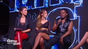 Sandrine Quétier dans Danse avec les Stars - 04/10/14 - 37