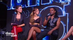 Sandrine Quétier dans Danse avec les Stars - 04/10/14 - 38