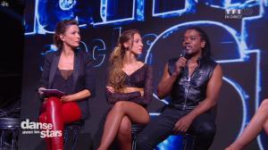 Sandrine Quétier dans Danse avec les Stars - 04/10/14 - 39