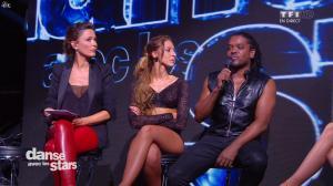 Sandrine Quétier dans Danse avec les Stars - 04/10/14 - 40