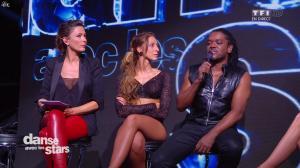 Sandrine Quétier dans Danse avec les Stars - 04/10/14 - 41