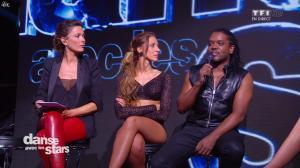 Sandrine Quétier dans Danse avec les Stars - 04/10/14 - 42