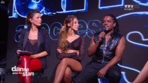 Sandrine Quétier dans Danse avec les Stars - 04/10/14 - 43