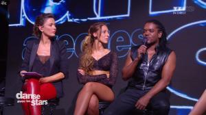Sandrine Quétier dans Danse avec les Stars - 04/10/14 - 44