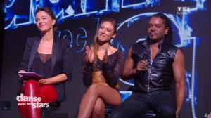 Sandrine Quétier dans Danse avec les Stars - 04/10/14 - 45