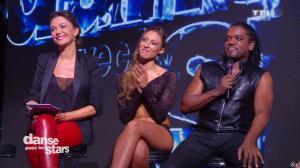 Sandrine Quétier dans Danse avec les Stars - 04/10/14 - 46