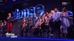 Sandrine Quétier dans Danse avec les Stars - 04/10/14 - 47