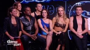 Sandrine Quétier dans Danse avec les Stars - 04/10/14 - 48