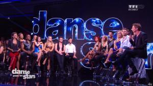 Sandrine Quétier dans Danse avec les Stars - 04/10/14 - 50