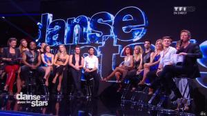 Sandrine Quétier dans Danse avec les Stars - 04/10/14 - 51