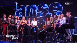 Sandrine Quétier dans Danse avec les Stars - 04/10/14 - 53