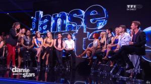 Sandrine Quétier dans Danse avec les Stars - 04/10/14 - 57