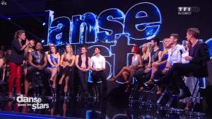 Sandrine Quétier dans Danse avec les Stars - 04/10/14 - 58