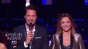 Sandrine Quétier dans Danse avec les Stars - 10/10/14 - 01