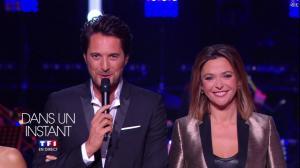 Sandrine Quétier dans Danse avec les Stars - 10/10/14 - 02