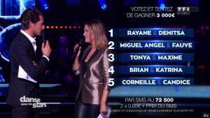 Sandrine Quétier dans Danse avec les Stars - 10/10/14 - 15