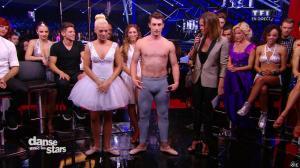 Sandrine Quétier dans Danse avec les Stars - 10/10/14 - 25