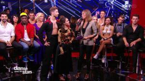 Sandrine Quétier dans Danse avec les Stars - 10/10/14 - 27