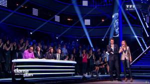 Sandrine Quétier dans Danse avec les Stars - 10/10/14 - 28