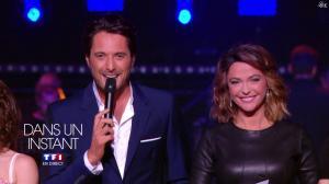 Sandrine Quétier dans Danse avec les Stars - 18/10/14 - 001