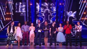 Sandrine Quétier dans Danse avec les Stars - 18/10/14 - 004