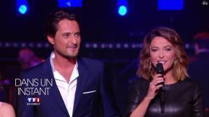 Sandrine Quétier dans Danse avec les Stars - 18/10/14 - 008