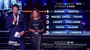 Sandrine Quétier dans Danse avec les Stars - 18/10/14 - 011