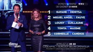 Sandrine Quétier dans Danse avec les Stars - 18/10/14 - 012