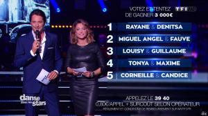 Sandrine Quétier dans Danse avec les Stars - 18/10/14 - 014