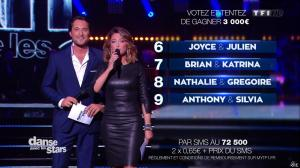 Sandrine Quétier dans Danse avec les Stars - 18/10/14 - 015