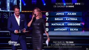 Sandrine Quétier dans Danse avec les Stars - 18/10/14 - 016