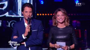 Sandrine Quétier dans Danse avec les Stars - 18/10/14 - 020