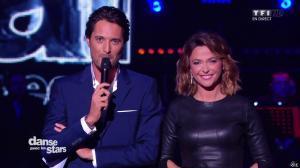 Sandrine Quétier dans Danse avec les Stars - 18/10/14 - 027