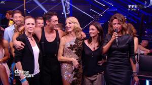 Sandrine Quétier dans Danse avec les Stars - 18/10/14 - 031