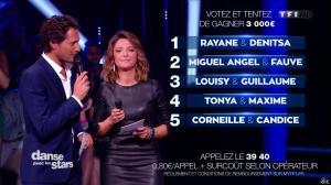 Sandrine Quétier dans Danse avec les Stars - 18/10/14 - 038
